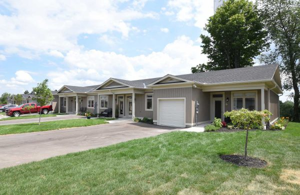 Wellings of Waterford Bungalow-Townhomes